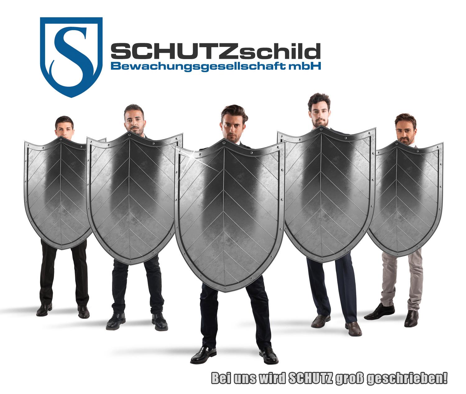 SCHUTZschild Startseite